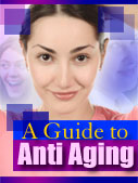 health and beauty information on Anti-Aging and Beauty image
