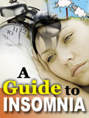 health and beauty information on A Guide To Insomnia